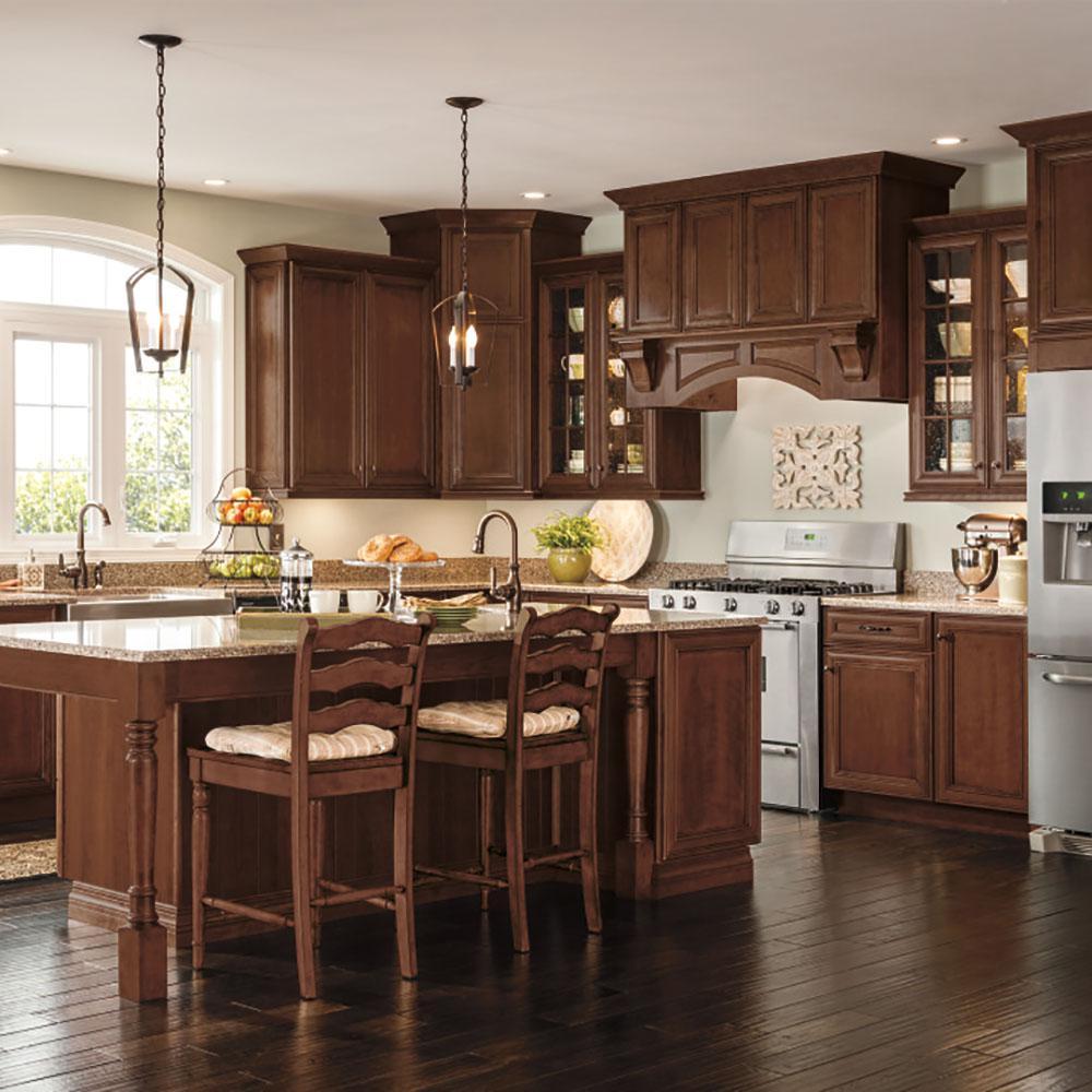 Thomasville Kitchen Cabinets Kitchen The Home Depot