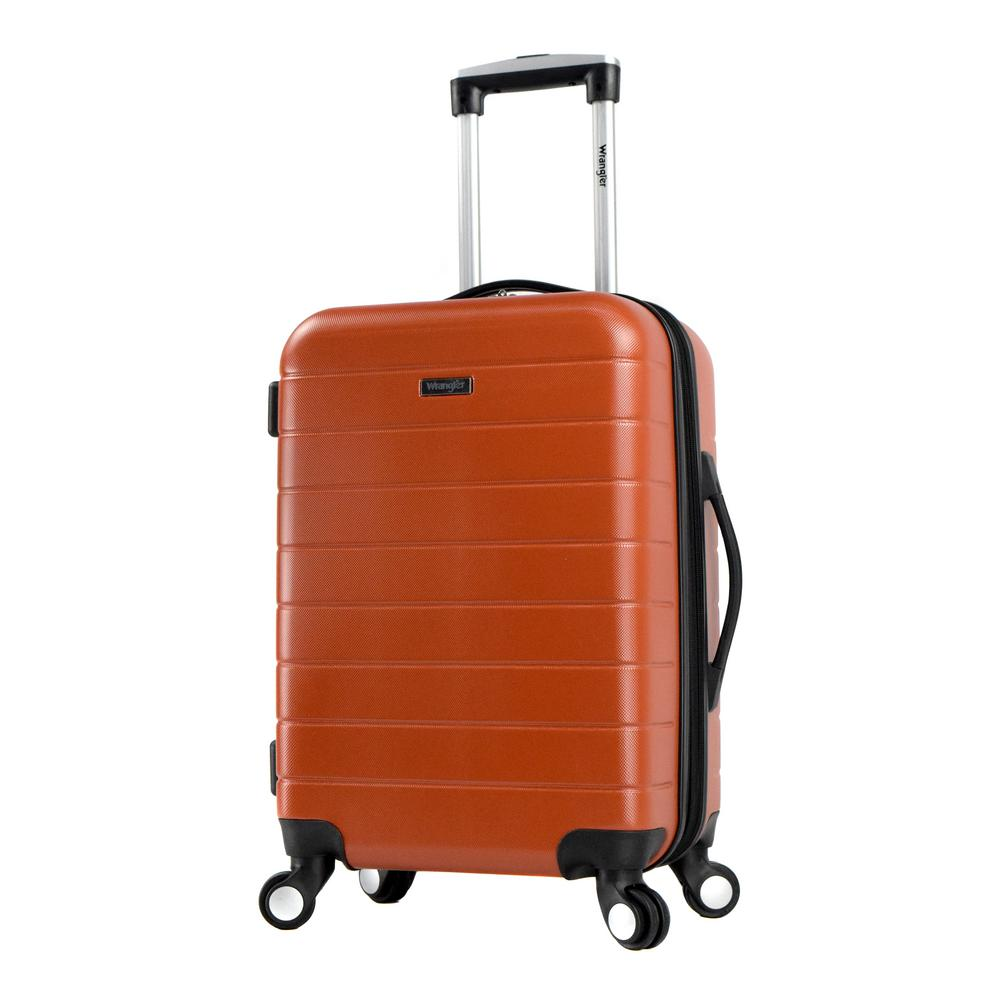 Suitcase For International Travel
