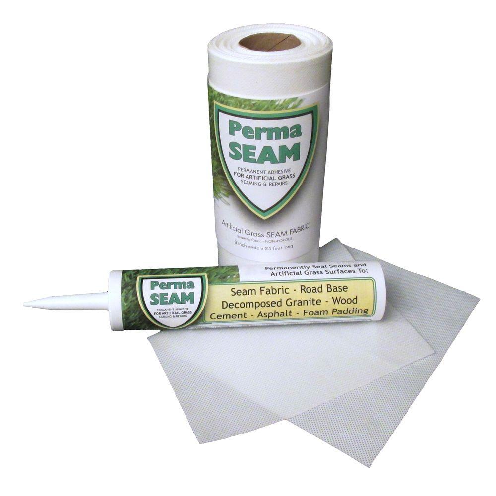 25 lin. ft. Tundra Glue Adhesive and Seam Tape Kit