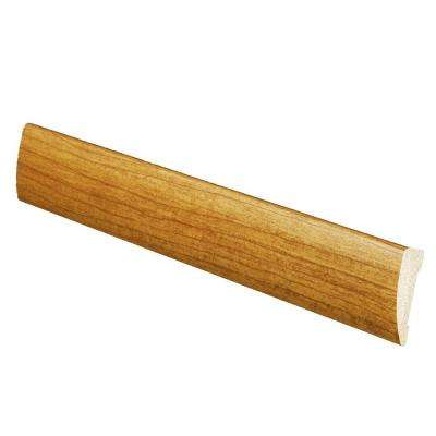 7/16 in. x 1-15/16 in. x 84 in. Polystyrene Russet Casing Moulding (5-Pack)