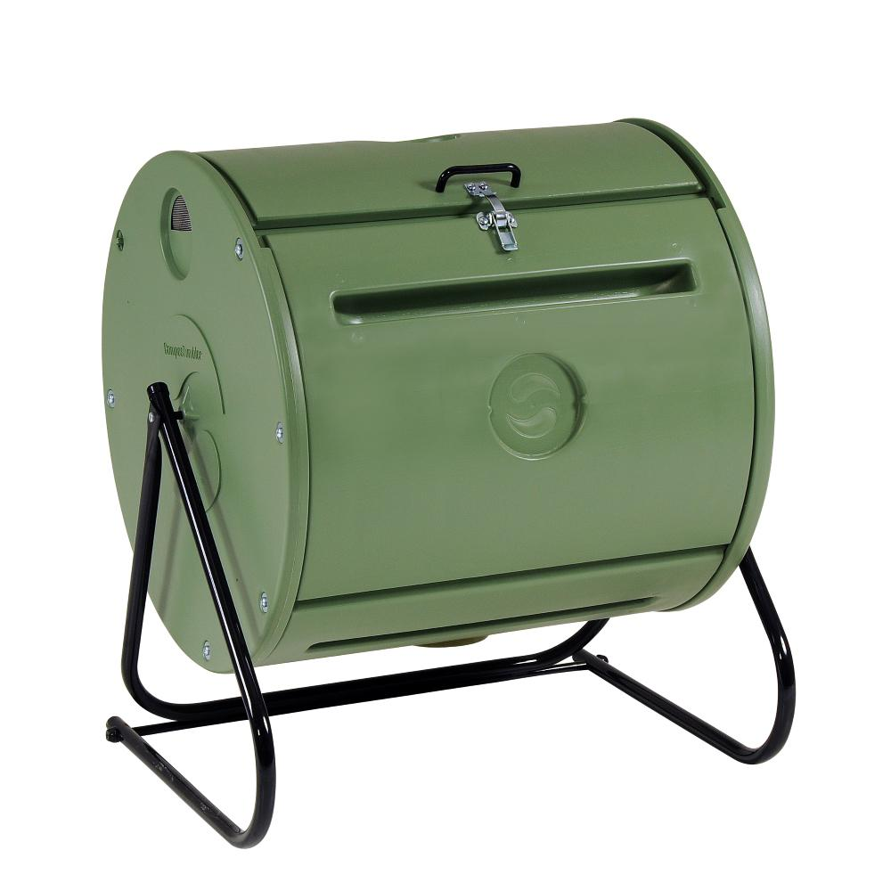 240 lbs. Easy Spin Composter Tumbler