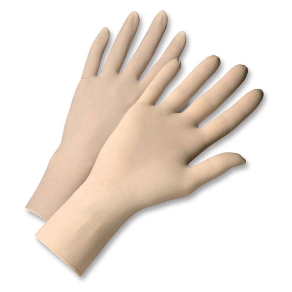 Latex Multipurpose Gloves (10-Pack)