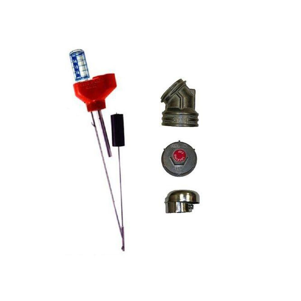 null Vertical Oil Tank Accessory Kit