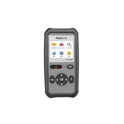 ML529HD OBDII Scan Tool with HD Coverage