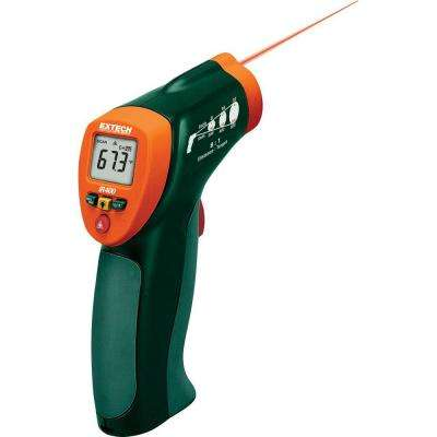 630 Degrees F InfraRed Thermometer
