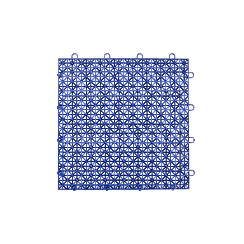 Master mark armadillo tile cobalt blue 12 in x 12 in master mark armadillo tile cobalt blue 12 in x 12 in polypropylene interlocking multipurpose dailygadgetfo Choice Image