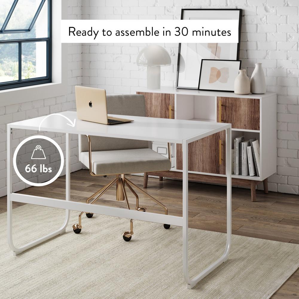 Simple Desks For Home Office
