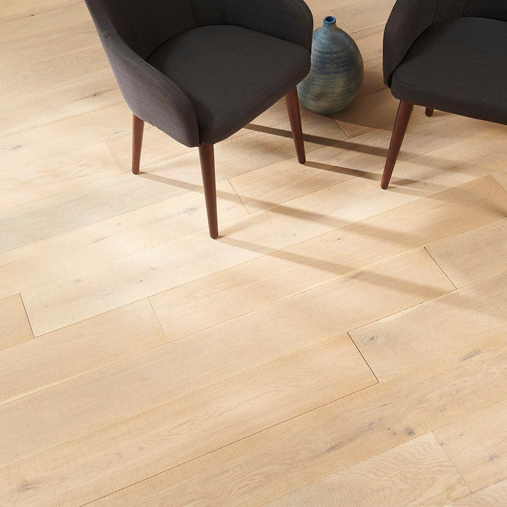 Take Home Sample - Woodstock Oak Engineered Hardwood Flooring - 7-31/63 in. x 8 in.