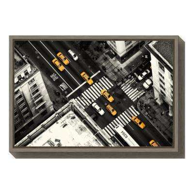 Cityscapes - Other - Horizontal - Canvas Art - Wall Art - The Home Depot