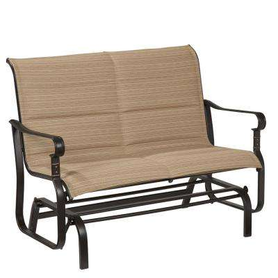 Belleville 2 Person Sling Outdoor Glider
