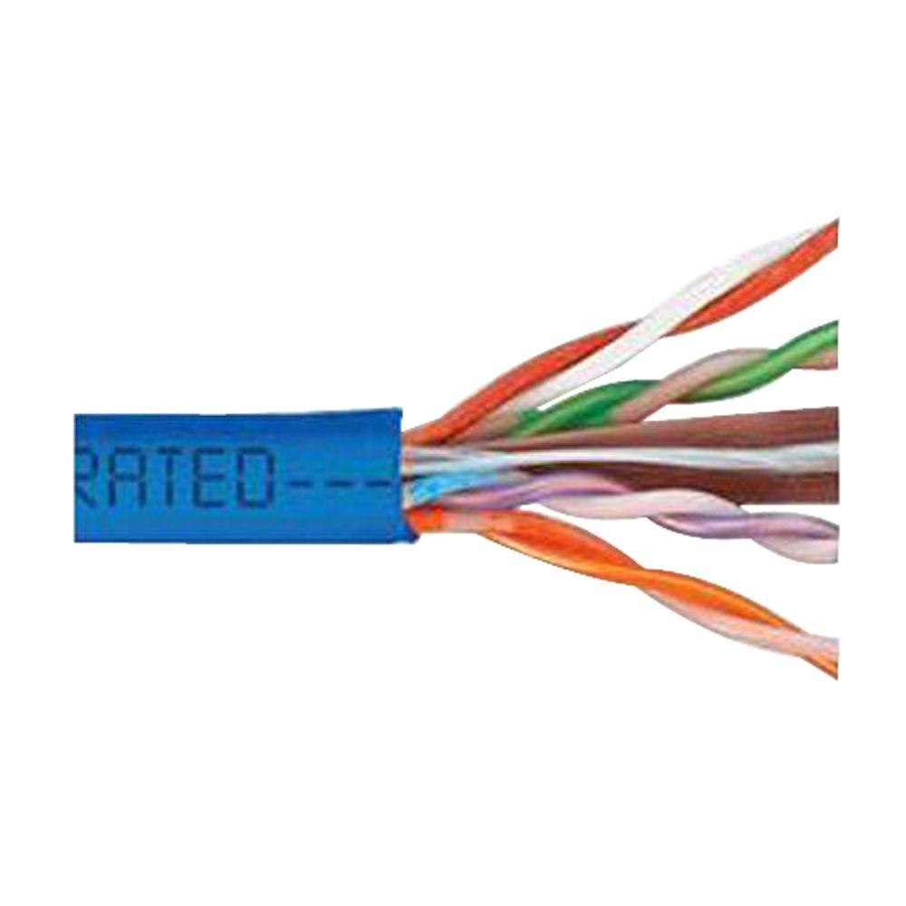 ICC 1.25 ft. CAT 6 Cable