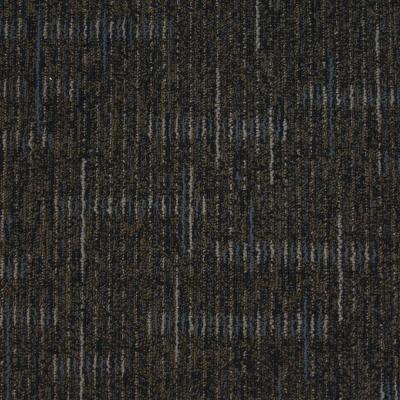 Simply Comfort Cashmere Loop 19.7 in. x 19.7 in. Carpet Tile (20 Tiles/Case)