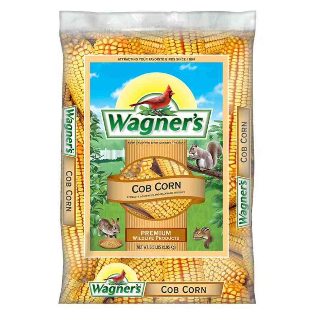 6.5 lb. Cob Corn Seed