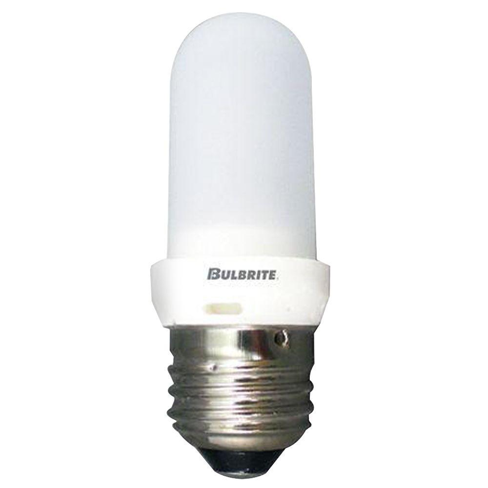 Bulbrite 150-Watt Halogen T8 Light Bulb (5-Pack)