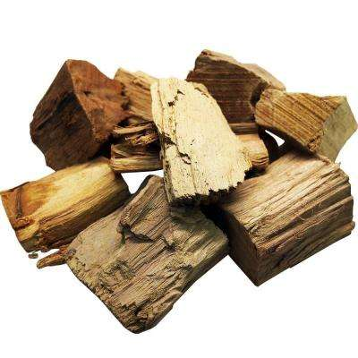 4 lb. Hickory Wood Chunks