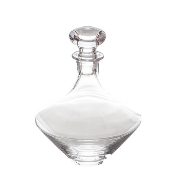 Abigails Classic Teardrop Decanter with Stopper