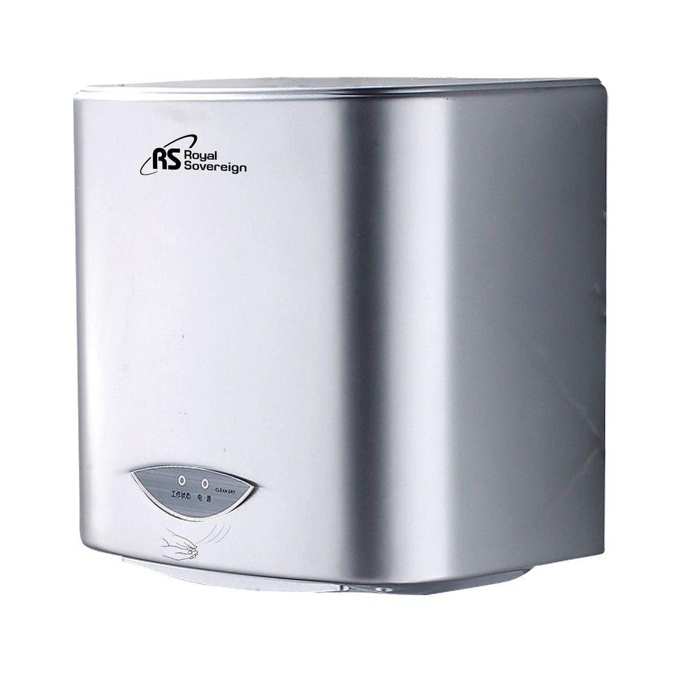Touchless Electric Hand Dryer