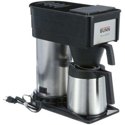 BTX 10-Cup Thermal Home Coffee Brewer