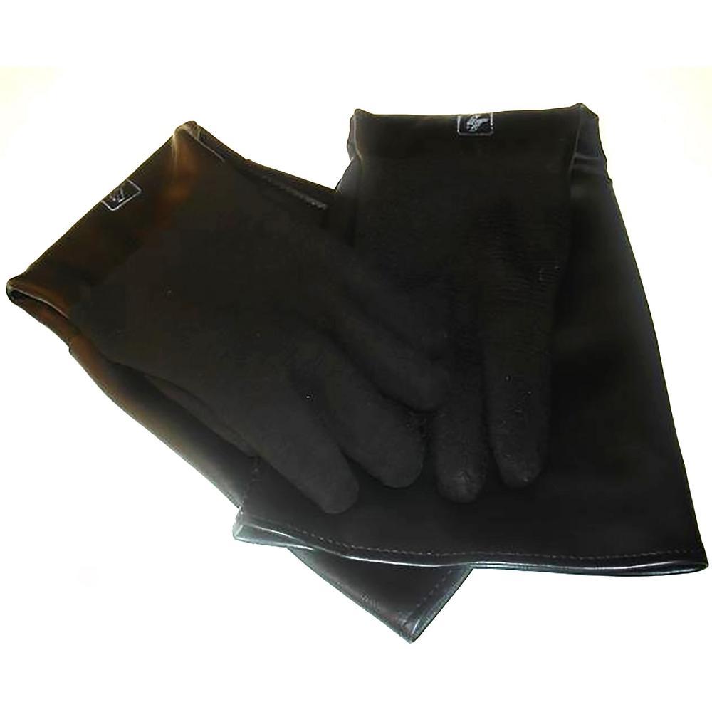 Abrasive Blaster 24 in. x 7 in. Premium Blast Gloves