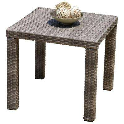 Best Patio Furniture Brands 2020 Best Rated   Wicker   Residential   Outdoor Side Tables   Patio