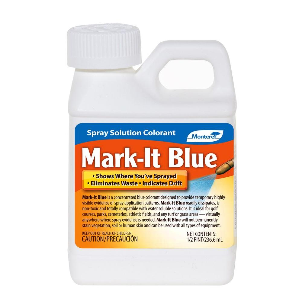 Monterey Mark-It Blue Spray Colorant