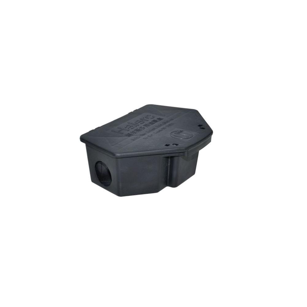 Large Mouse Bait Station (2-Pack)