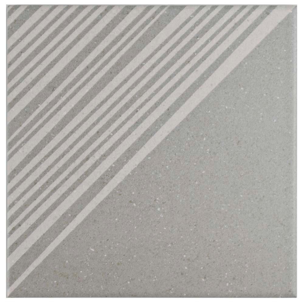 Merola Tile Brezo Gregal Encaustic 5-7/8 in. x 5-7/8 in. Porcelain Floor and Wall Tile (5.73 sq. ft. / case)