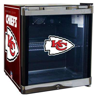 17 in. 20 (12 oz.) Can Kansas City Chiefs Beverage Center