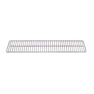 29 in. x 6 in. Stainless Steel Warming Rack