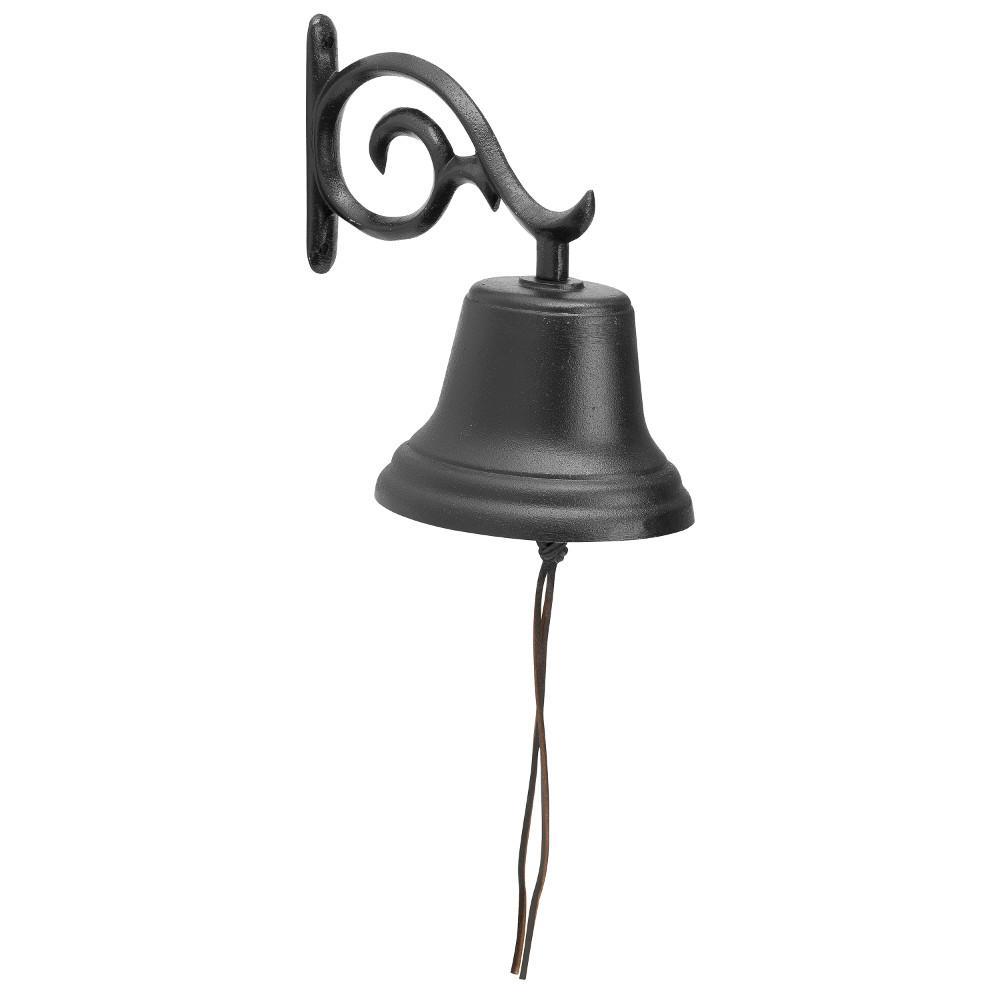 Whitehall Products Black Medium Bell