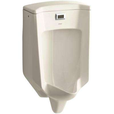 Bardon 0.5 GPF Touchless Urinal in Almond