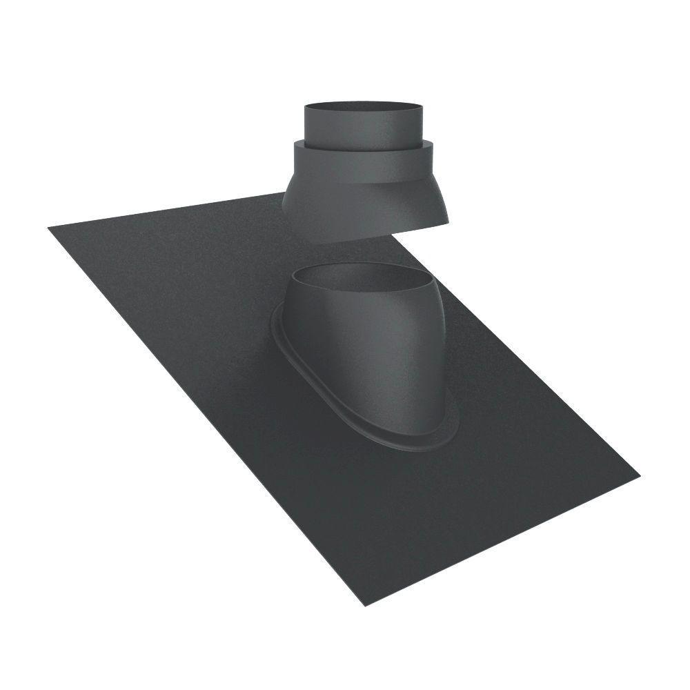 PolyPro 3 in. Polypropylene Adjustable Roof Flashing