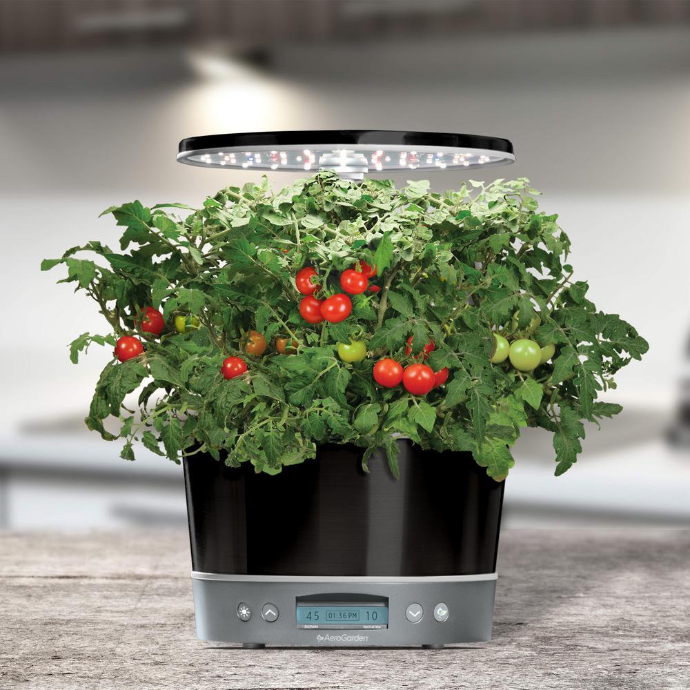 Harvest Elite 360 Platinum Home Garden System