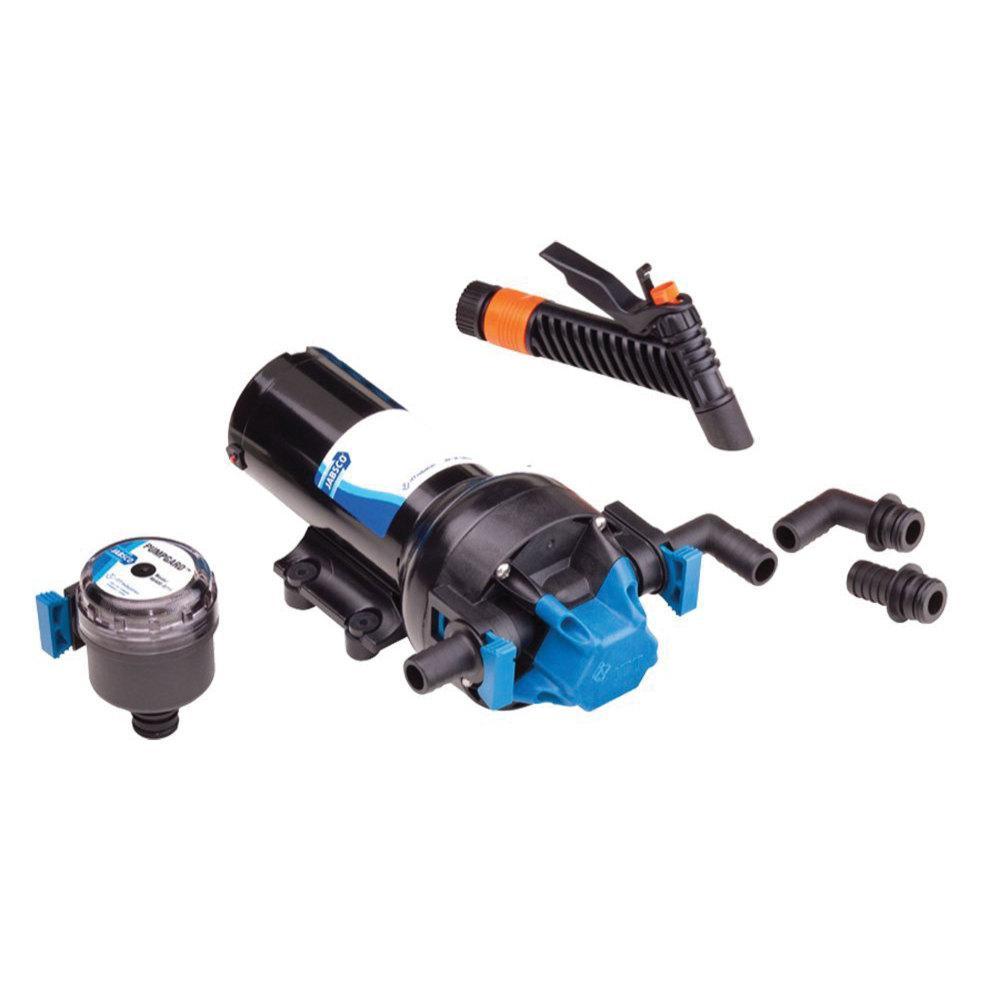 HotShot Swashdown Pump 5.0 GPH