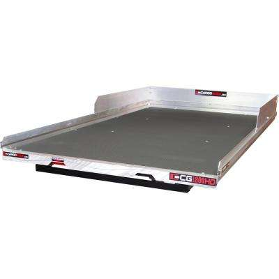 1800 lb. Capacity 75% Extension Truck, Van and SUV Slide Out Tray