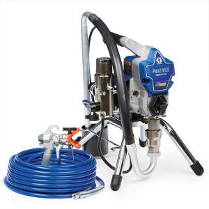 Graco TC Pro Corded Airless Paint Sprayer-17N163 - The Home