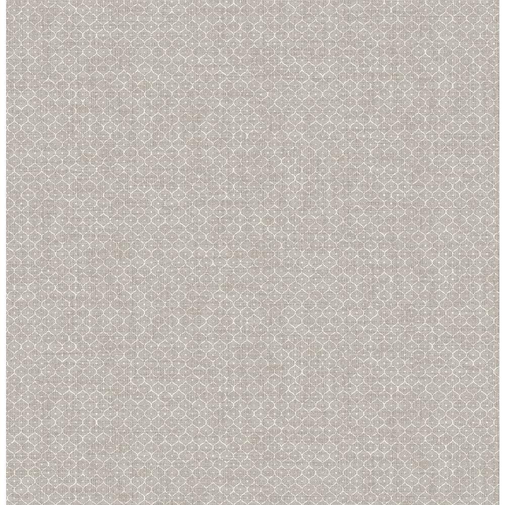 Hip Grey Texture Wallpaper Sample