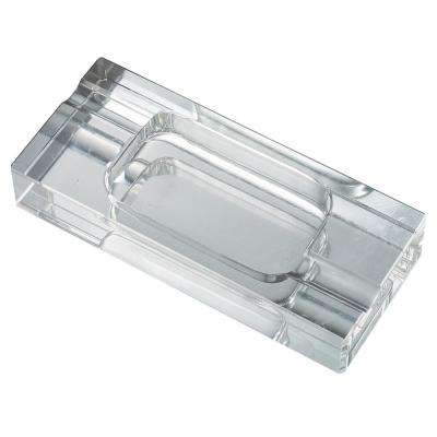 Hadyn Crystal Desktop Cigar Ashtray