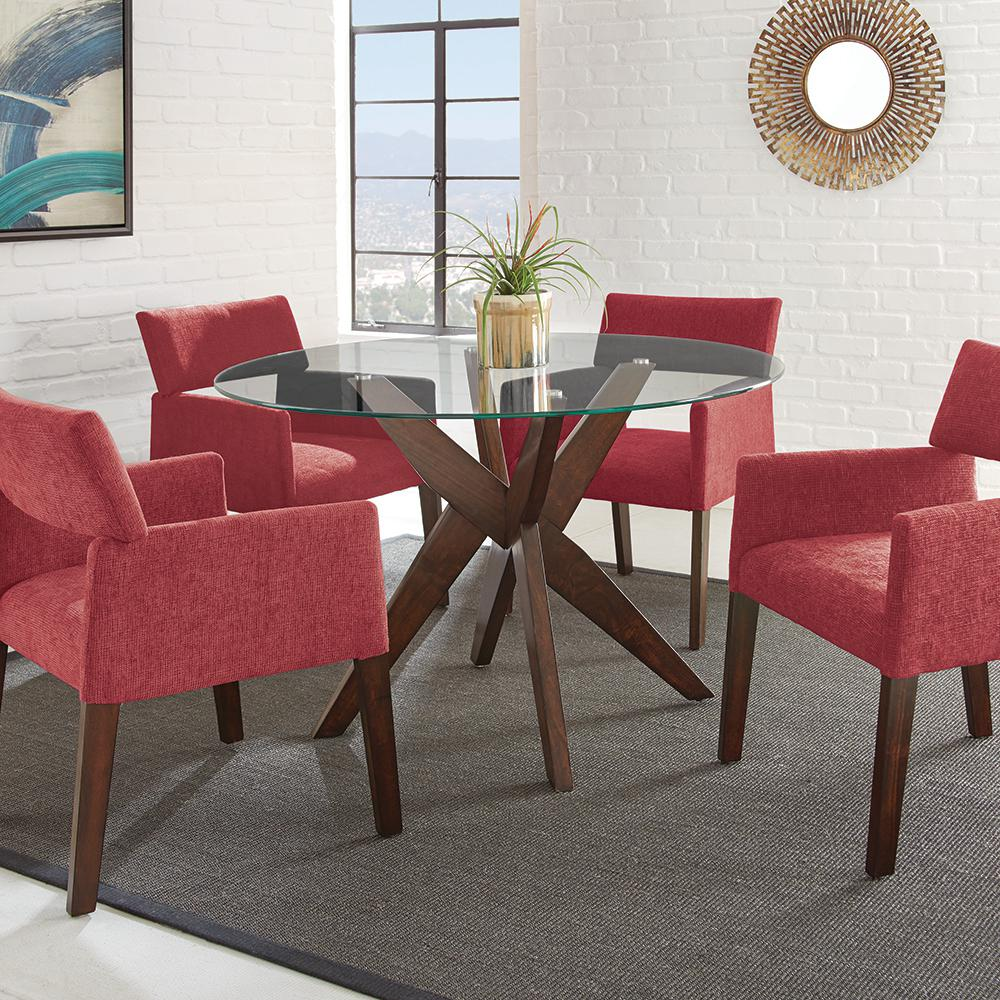 Dining Room Sets Red