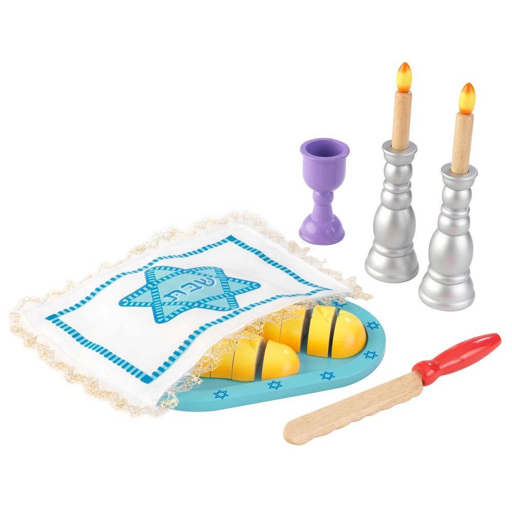 Shabbat Playset