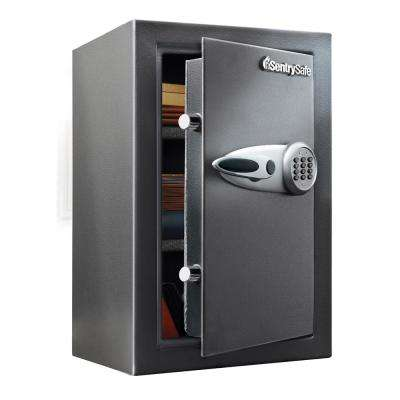 T6-331 2.1 cu ft Security Safe with Digital Keypad