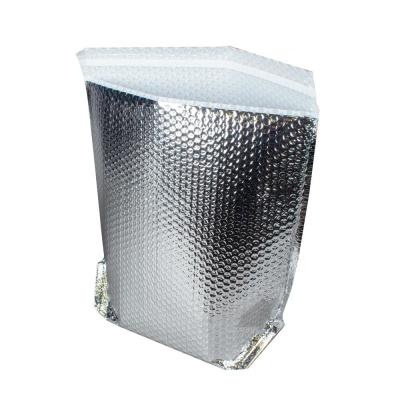 18 in. W x 18 in. L Thermal Bubble Bag (50 Pack)