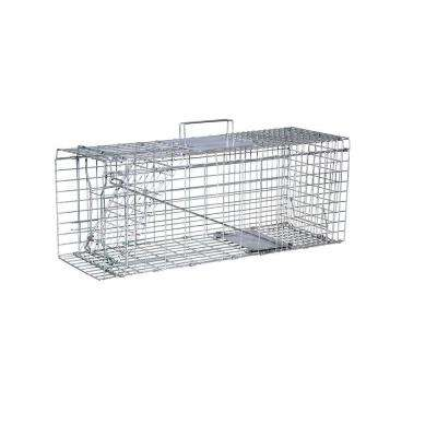 Trapdoor Cage for Animals