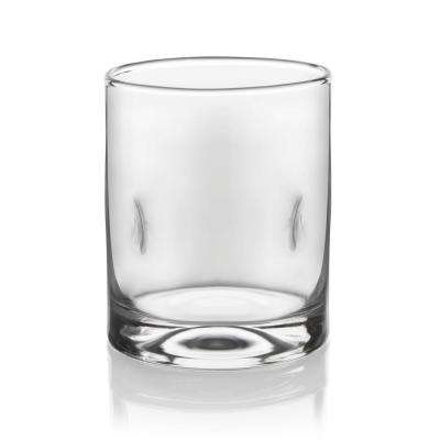 Impressions 4-piece Rocks Glass Set