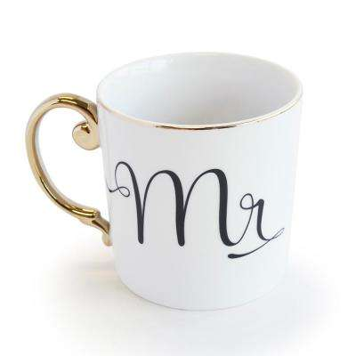 Love Is In The Air Mr 10 oz. Mug