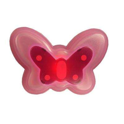 Butterfly Neon Night Light