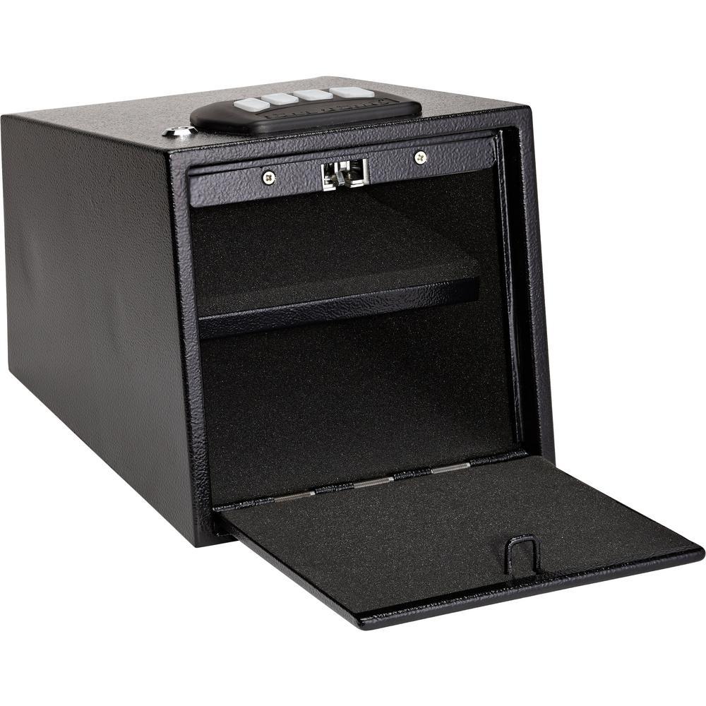 Aux Keypad Vault 2-Gun Safe