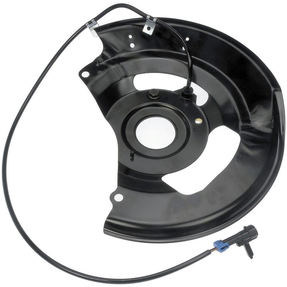 ABS Wheel Speed Sensor - Front Left