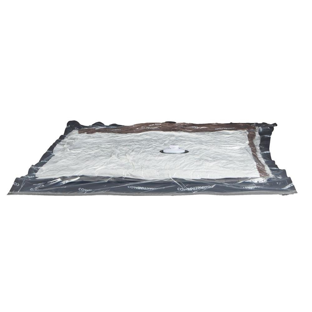 Compactor Clear Style Vacuum Bags (Set of 2 )-DISCONTINUED