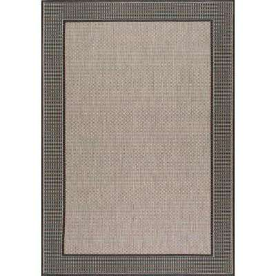 Gris Gray 7 Ft. 6 In. X 10 Ft. 9 In. Indoor